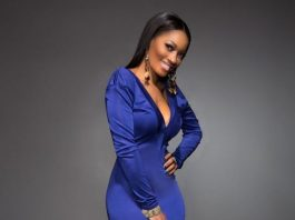 Erica Dixon Net Worth