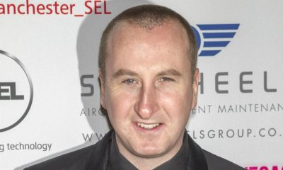 Andrew Whyment Net Worth