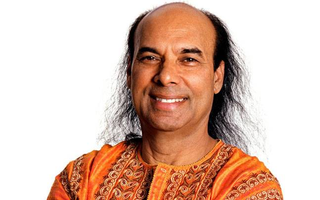 Bikram Choudhury Net Worth