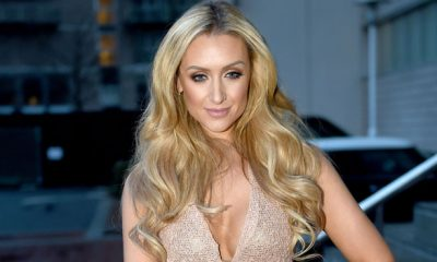 Catherine Tyldesley Net Worth