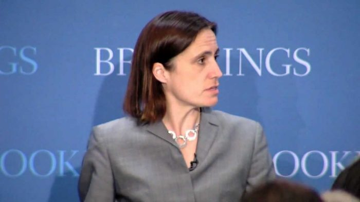 Fiona Hill Net Worth