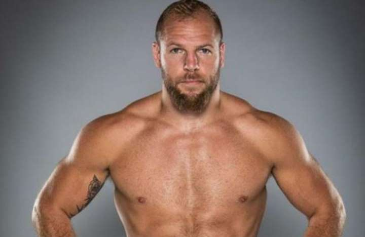James Haskell Net Worth