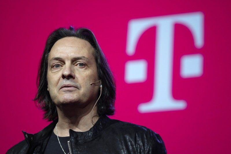 John Legere Net Worth