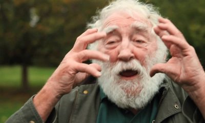 David Bellamy Net Worth