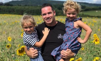 Kieran Hayler Net Worth