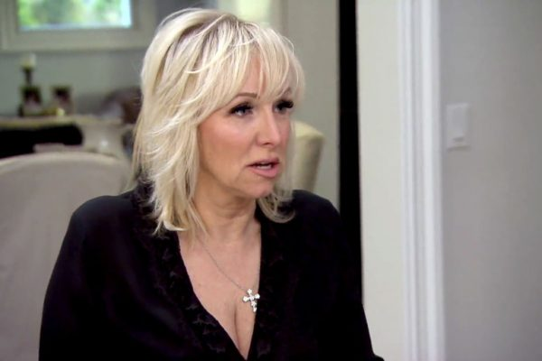 Margaret Josephs Net Worth