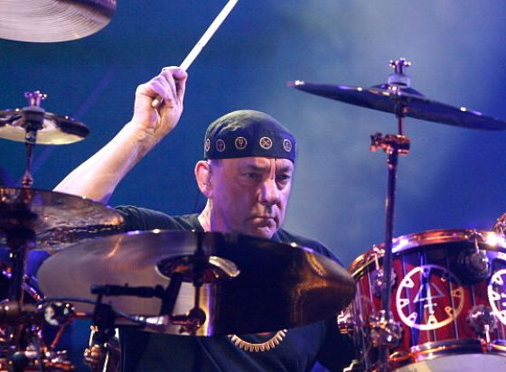 Neil Peart Net Worth