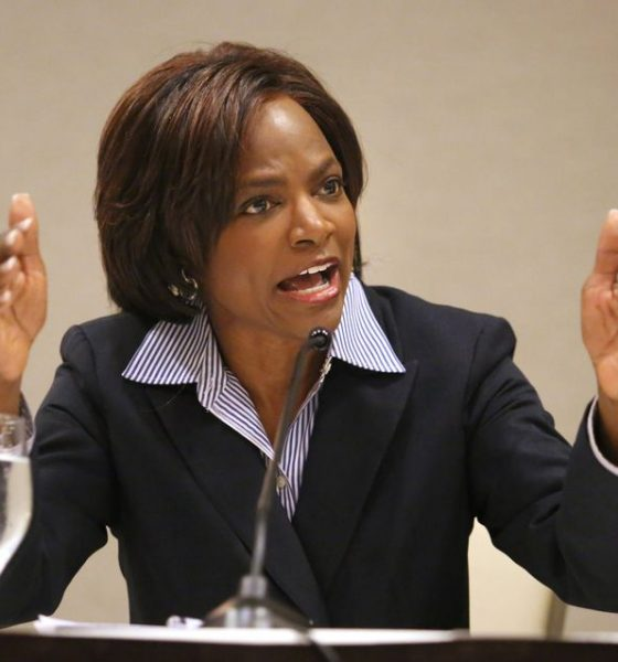 Val Demings Net Worth