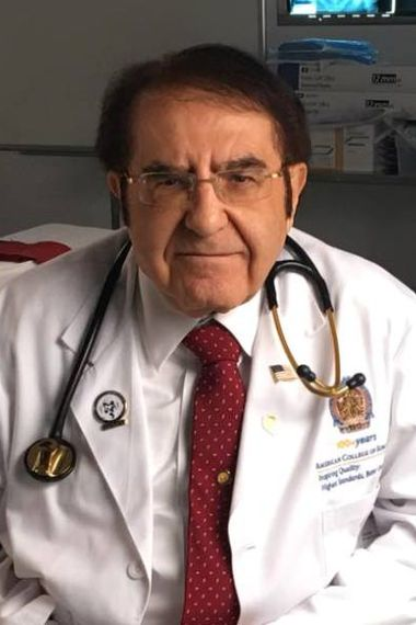 Dr. Nowzaradan Net Worth